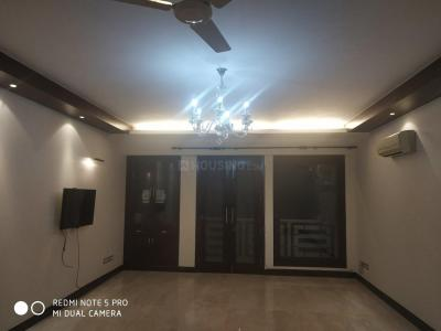 Gallery Cover Image of 9000 Sq.ft 6 BHK Independent House for buy in Hauz Khas for 300000000