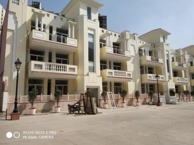 Gallery Cover Image of 2100 Sq.ft 3 BHK Independent Floor for buy in SS Almeria, Sector 84 for 10000000