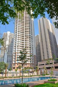 Gallery Cover Image of 1246 Sq.ft 2 BHK Apartment for buy in Kon for 7300000