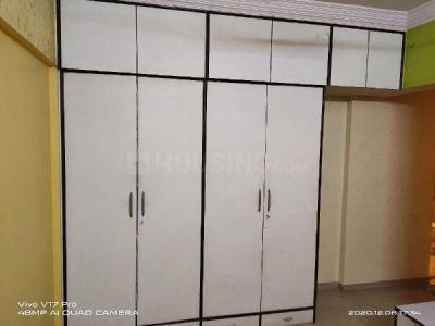 Gallery Cover Image of 750 Sq.ft 2 BHK Apartment for rent in Bhoomi Hills, Borivali East for 32000