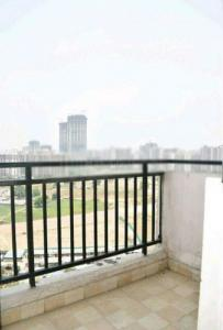 Gallery Cover Image of 1650 Sq.ft 3 BHK Apartment for buy in Sethi Max Royal, Sector 76 for 9600000