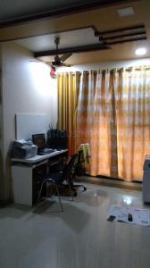 Gallery Cover Image of 960 Sq.ft 2 BHK Apartment for buy in Kalyan East for 9000000