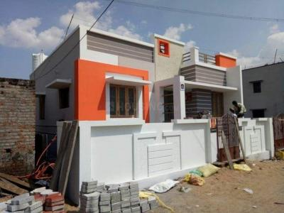 Gallery Cover Image of 575 Sq.ft 1 BHK Villa for buy in Mannivakkam for 2450000