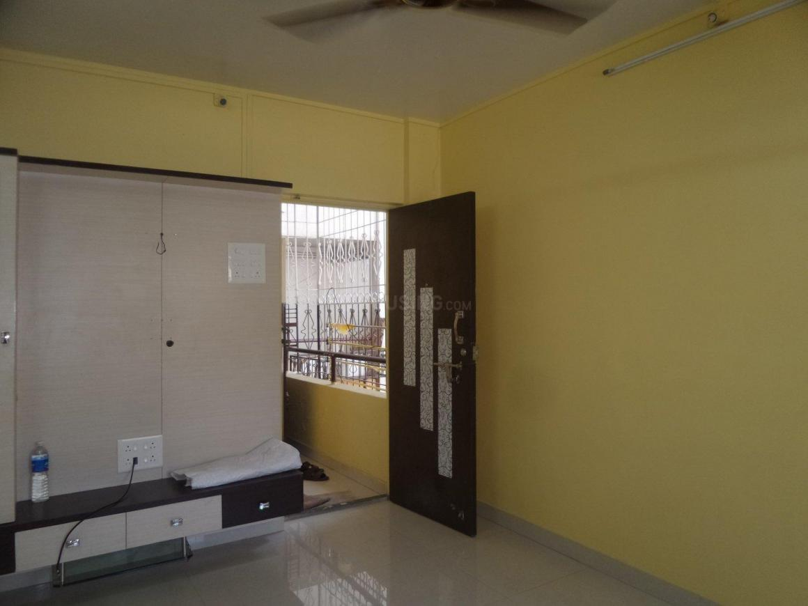 Living Room Image of 750 Sq.ft 2 BHK Apartment for rent in Dhayari for 10500
