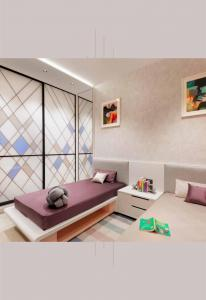 Gallery Cover Image of 4020 Sq.ft 4 BHK Villa for buy in Lakshmiwan Polymers Lawns, RR Nagar for 42000000