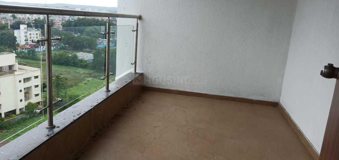 Living Room Image of 1700 Sq.ft 3 BHK Apartment for rent in Narhe for 20000