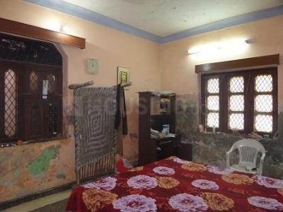 Bedroom Image of PG 4035934 Pul Prahlad Pur in Pul Prahlad Pur
