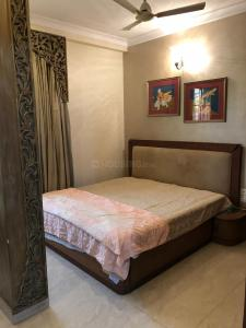 Gallery Cover Image of 945 Sq.ft 2 BHK Apartment for rent in Orbit Poonam Sunrise, Mira Road East for 24000