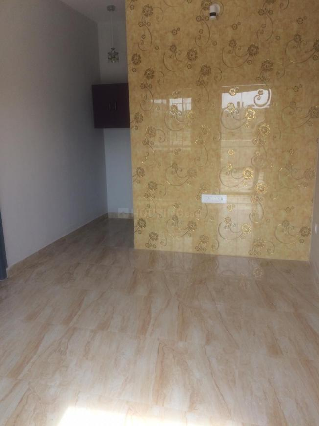 Living Room Image of 1200 Sq.ft 1 BHK Independent Floor for rent in HSR Layout for 16000