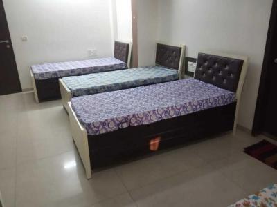 Bedroom Image of PG 4314186 Vashi in Vashi