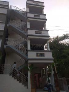 Gallery Cover Image of 550 Sq.ft 1 BHK Independent Floor for rent in Devarachikkana Halli for 7800
