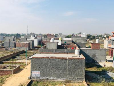 560 Sq.ft Residential Plot for Sale in Sector 102, Noida