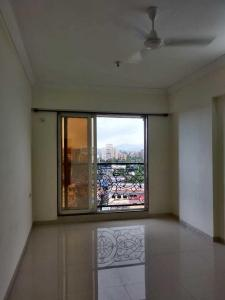 Gallery Cover Image of 700 Sq.ft 1 BHK Apartment for rent in Crescent Exotica, Andheri East for 32000
