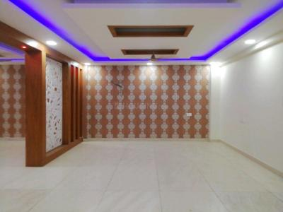 Gallery Cover Image of 2250 Sq.ft 3 BHK Independent Floor for buy in Sector 85 for 6500000