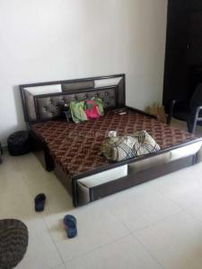 Gallery Cover Image of 2000 Sq.ft 3 BHK Independent Floor for rent in Sector 52 for 34000