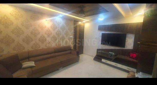 Hall Image of 1078 Sq.ft 2 BHK Apartment for buy in Pharande L Axis, Moshi for 11000000