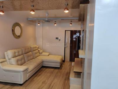 Gallery Cover Image of 600 Sq.ft 1 BHK Apartment for buy in Narhe for 3500000