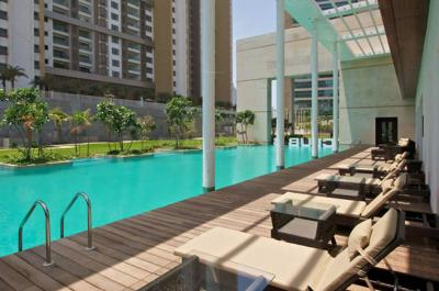 Gallery Cover Image of 3000 Sq.ft 4 BHK Apartment for buy in Lodha Bellissimo, Lower Parel for 105000000