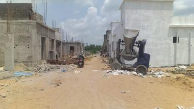 Gallery Cover Image of 1200 Sq.ft 2 BHK Independent House for buy in Phulnakhara for 3600000