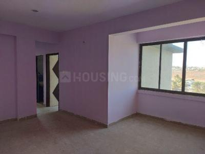 Gallery Cover Image of 1015 Sq.ft 2 BHK Apartment for buy in Kharangate Rosebowl Park, Sancoale for 3700000
