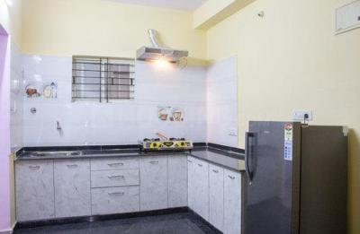 Kitchen Image of 101 - M.k.m Enclave Nest in Panduranga Nagar