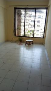 Gallery Cover Image of 528 Sq.ft 1 BHK Apartment for rent in Kopar Khairane for 18000