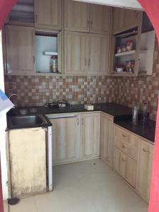 Kitchen Image of Ae Block 3rd Street in Anna Nagar