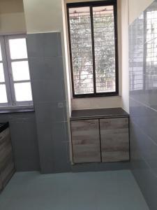 Kitchen Image of PG 4035122 Kharghar in Kharghar