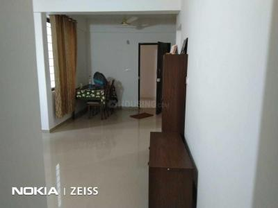 Gallery Cover Image of 845 Sq.ft 2 BHK Apartment for rent in Provident Welworth City, Rajanukunte for 12000