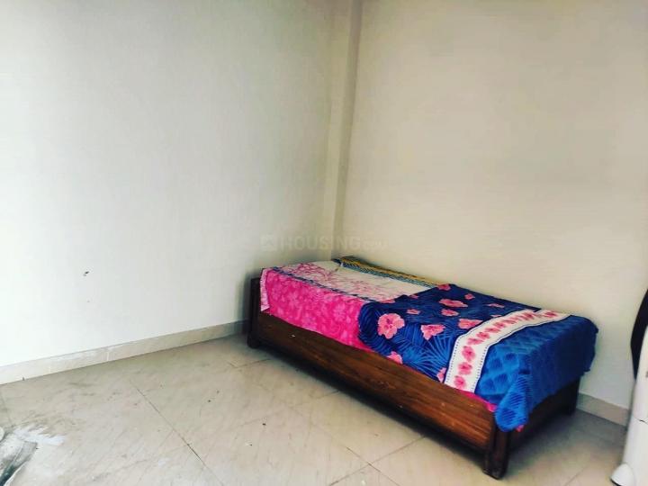 पटपरगंज में बॉइज़ एंड गर्ल्स पीजी के बेडरूम की तस्वीर