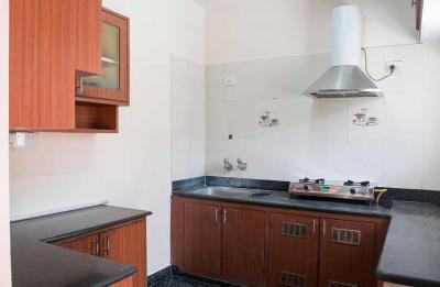 Kitchen Image of PG 4643538 Whitefield in Whitefield