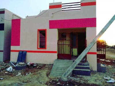 Gallery Cover Image of 550 Sq.ft 1 BHK Independent House for buy in Veppampattu for 1700000