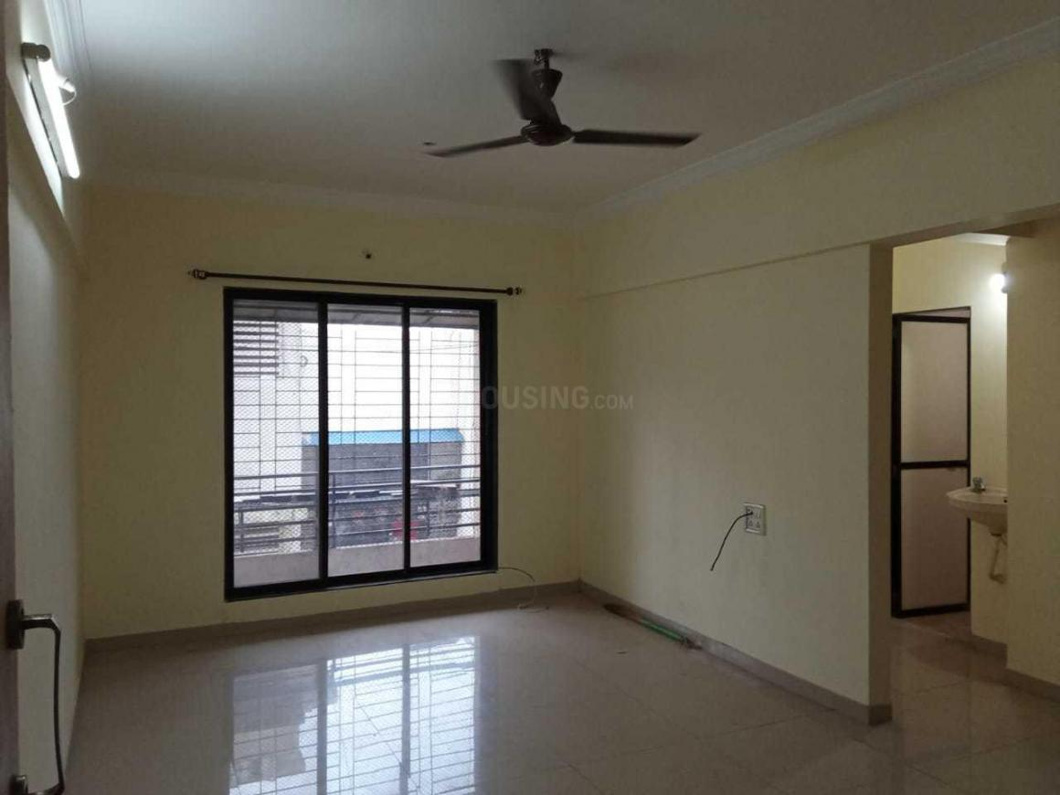 Living Room Image of 1100 Sq.ft 2 BHK Apartment for rent in Vashi for 28000