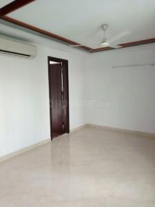 Gallery Cover Image of 2700 Sq.ft 4 BHK Independent Floor for rent in Saket for 70000