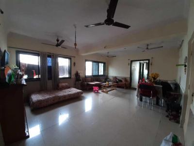 Gallery Cover Image of 1125 Sq.ft 2 BHK Apartment for buy in Kopar Khairane for 10500000