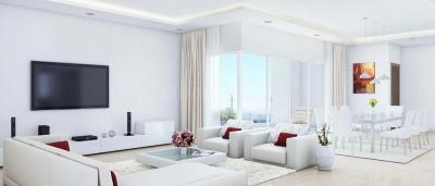Gallery Cover Image of 705 Sq.ft 3 BHK Apartment for buy in Godrej Forest Grove At Godrej Park Greens, Mamurdi for 6000000