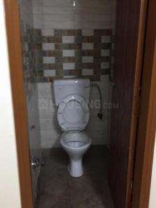 सेक्टर 83  में 1  खरीदें  के लिए 83 Sq.ft 1 BHK अपार्टमेंट के बाथरूम  की तस्वीर