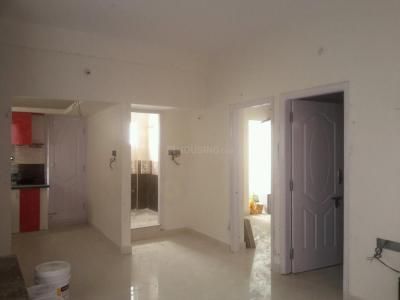 Gallery Cover Image of 900 Sq.ft 2 BHK Apartment for rent in Banaswadi for 17000