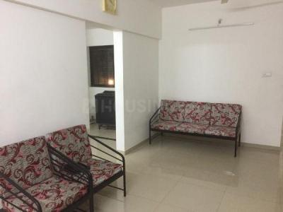 Gallery Cover Image of 1600 Sq.ft 3 BHK Apartment for rent in Kalpataru Serenity, Hadapsar for 22000