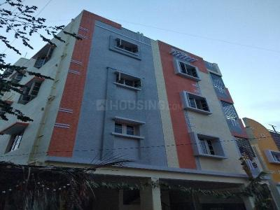 Gallery Cover Image of 4000 Sq.ft 5+ BHK Independent House for buy in Vidyaranyapura for 15000000