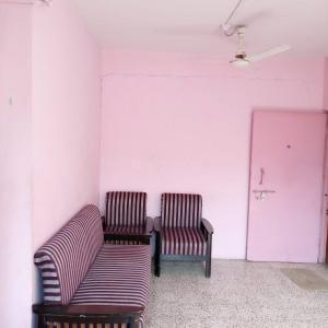 Gallery Cover Image of 750 Sq.ft 1 BHK Apartment for buy in Dapodi for 4800000