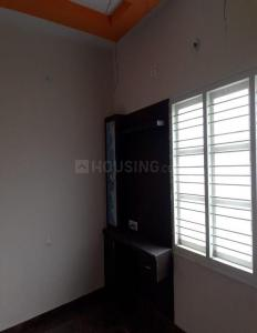 Gallery Cover Image of 1050 Sq.ft 2 BHK Independent Floor for rent in Attiguppe for 15000