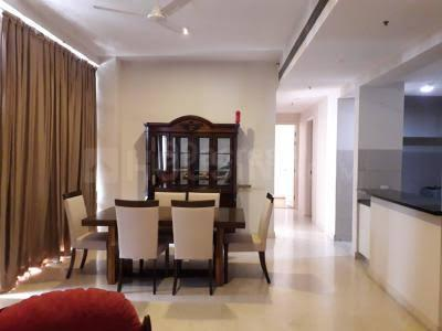 Gallery Cover Image of 1375 Sq.ft 2 BHK Apartment for buy in Ireo The Grand Arch, Sector 58 for 17000000