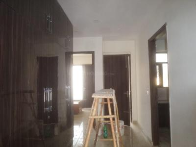 Gallery Cover Image of 1250 Sq.ft 3 BHK Independent Floor for rent in Sector 51 for 28000