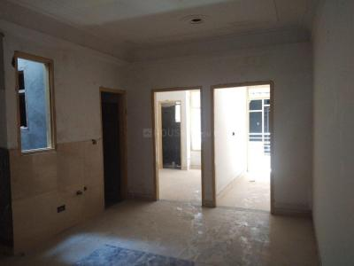 Gallery Cover Image of 675 Sq.ft 2 BHK Independent Floor for buy in Khanpur for 2800000