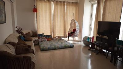 Gallery Cover Image of 1710 Sq.ft 2 BHK Apartment for buy in Puri Emerald Bay, Sector 104 for 12500000