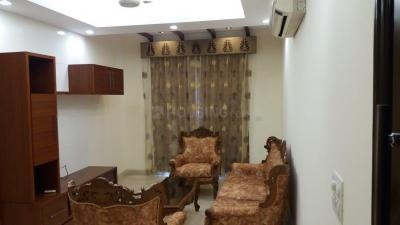 Gallery Cover Image of 1550 Sq.ft 3 BHK Apartment for rent in Sector 18 Dwarka for 27000