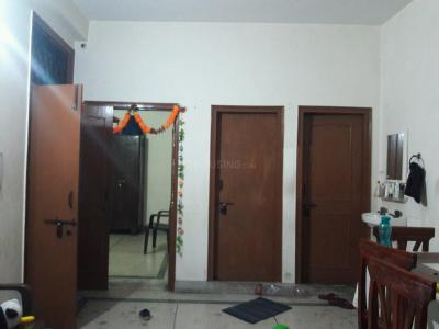 Gallery Cover Image of 700 Sq.ft 2 BHK Apartment for rent in Madanpur Khadar for 13500