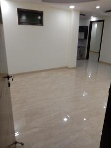 Gallery Cover Image of 650 Sq.ft 1 BHK Independent Floor for rent in Ramesh Nagar for 14000