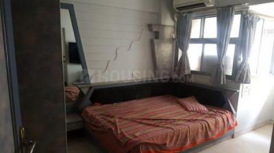 Gallery Cover Image of 850 Sq.ft 2 BHK Apartment for rent in Vile Parle West for 65000
